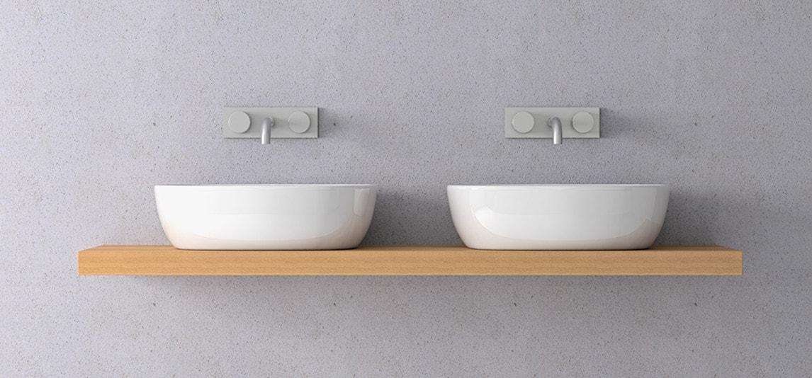 best small bathroom sinks