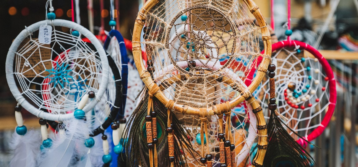what does dream catchers mean