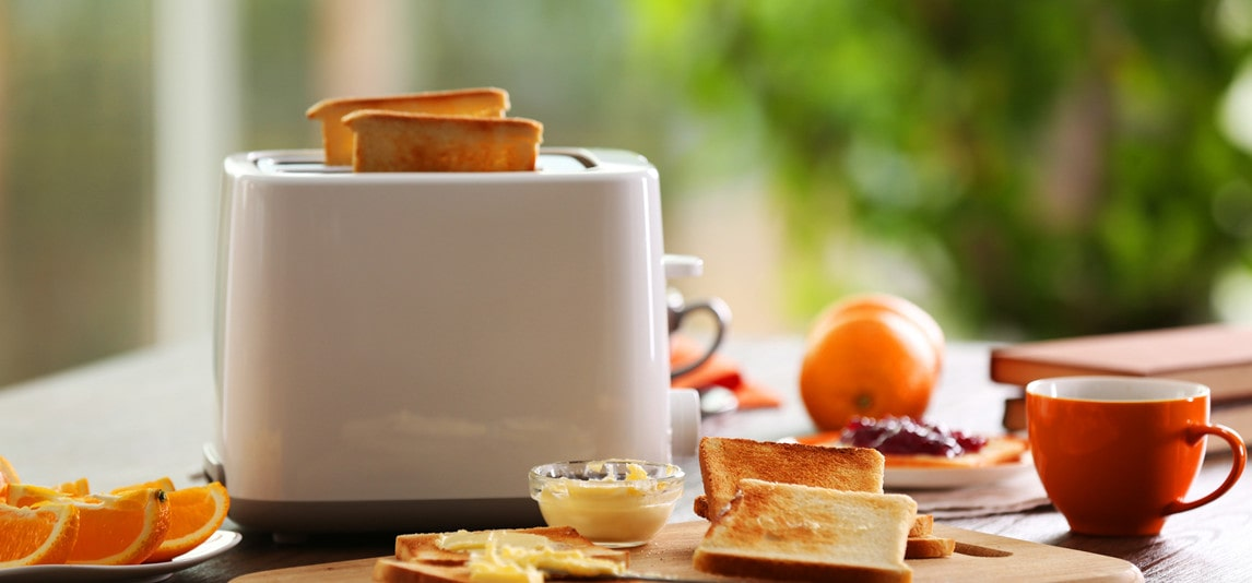 brands of toaster for bread