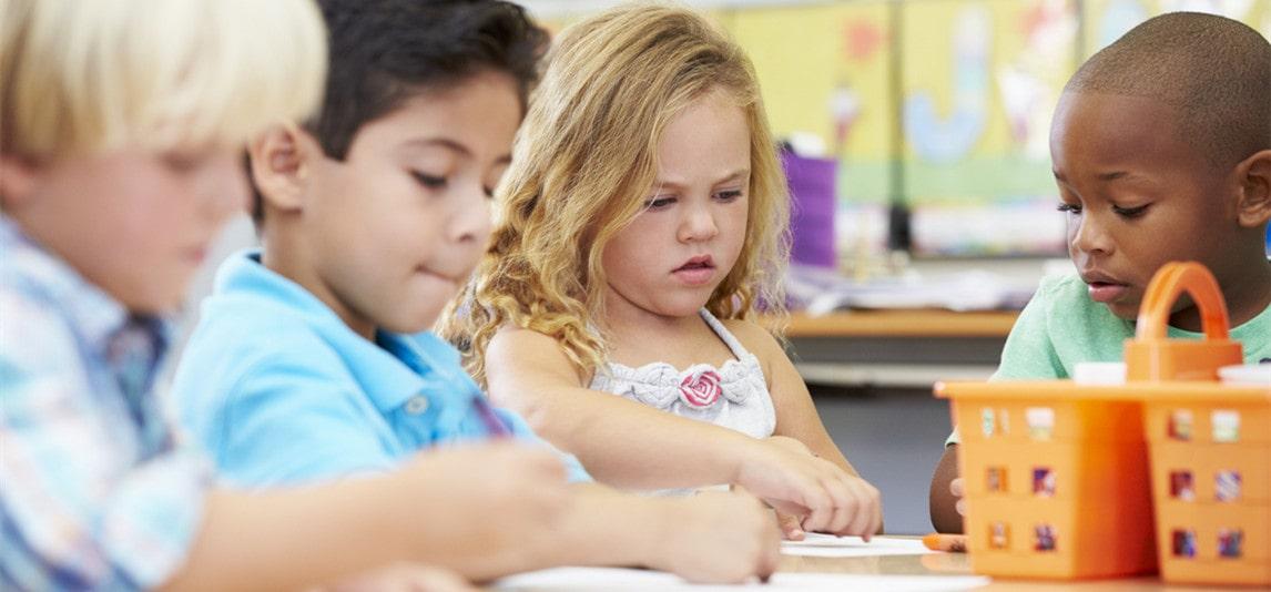 enrolling preschool in singapore