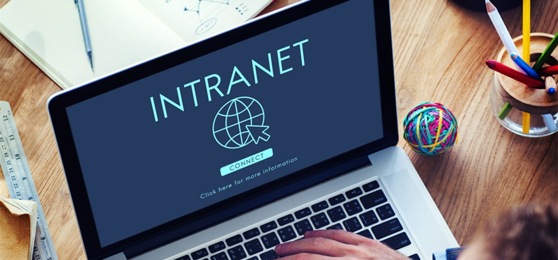 importance of intranet