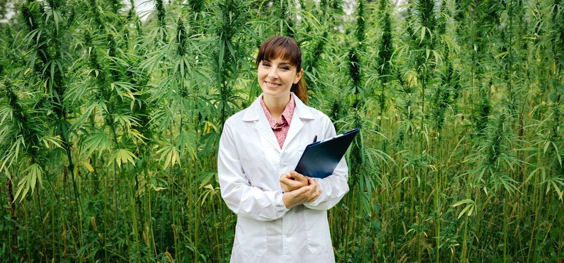 start growing cannabis