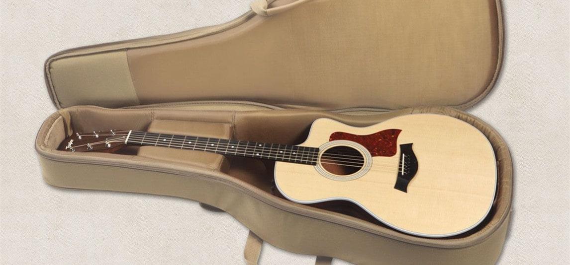 Auditorium Guitar