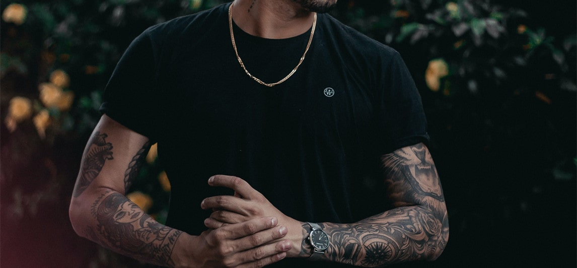 The Origin of Polynesian Tattoos