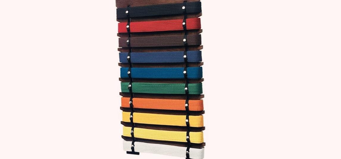 belts order