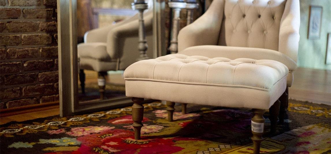 Fleas Live on Furniture