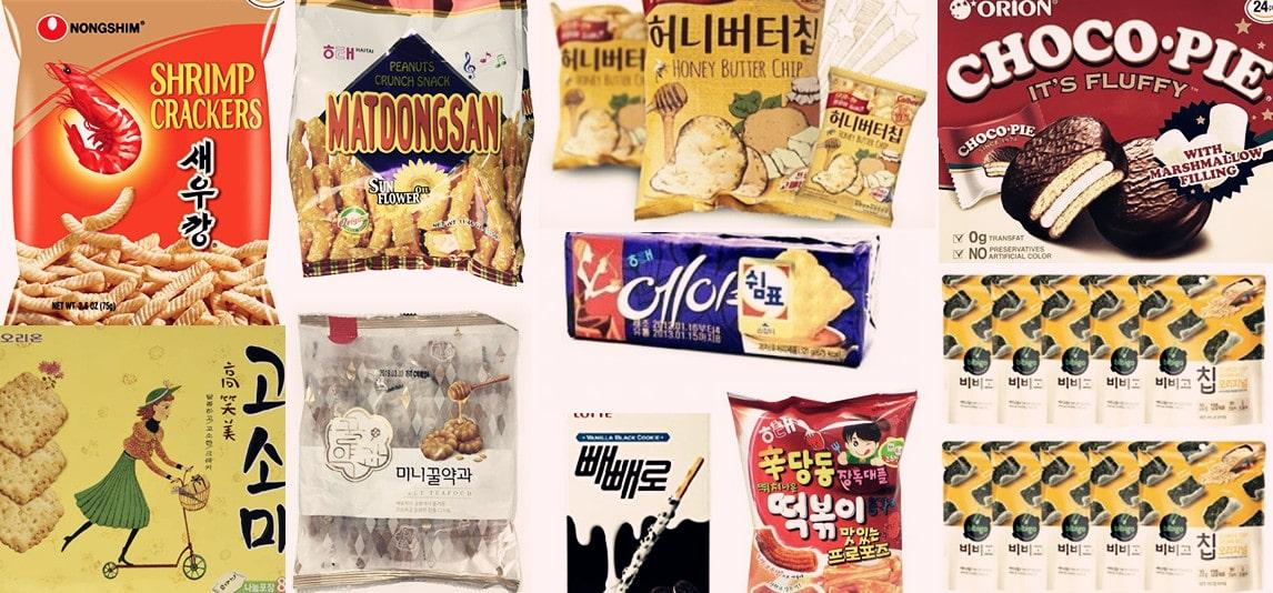 korean-snacks