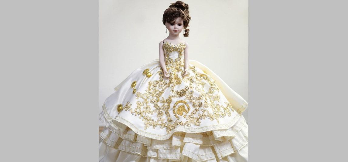 last doll