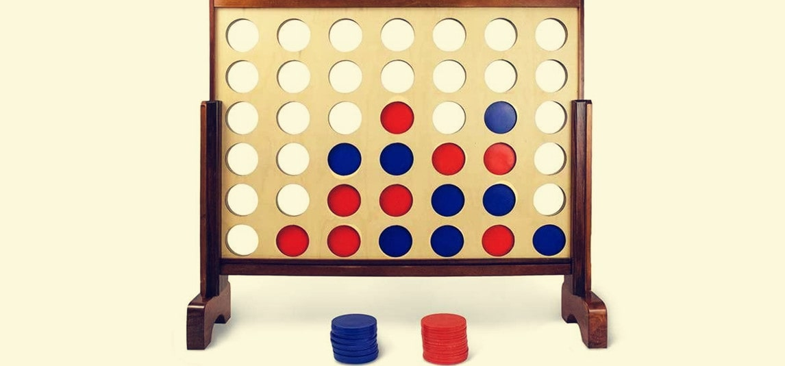 What Is Connect 4