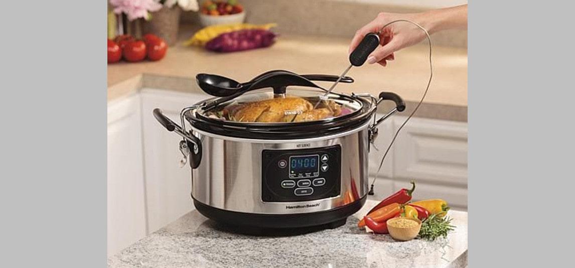 How Hot Does a Crock Pot Get