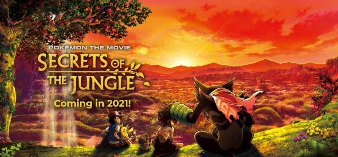 Secrets of The Jungle