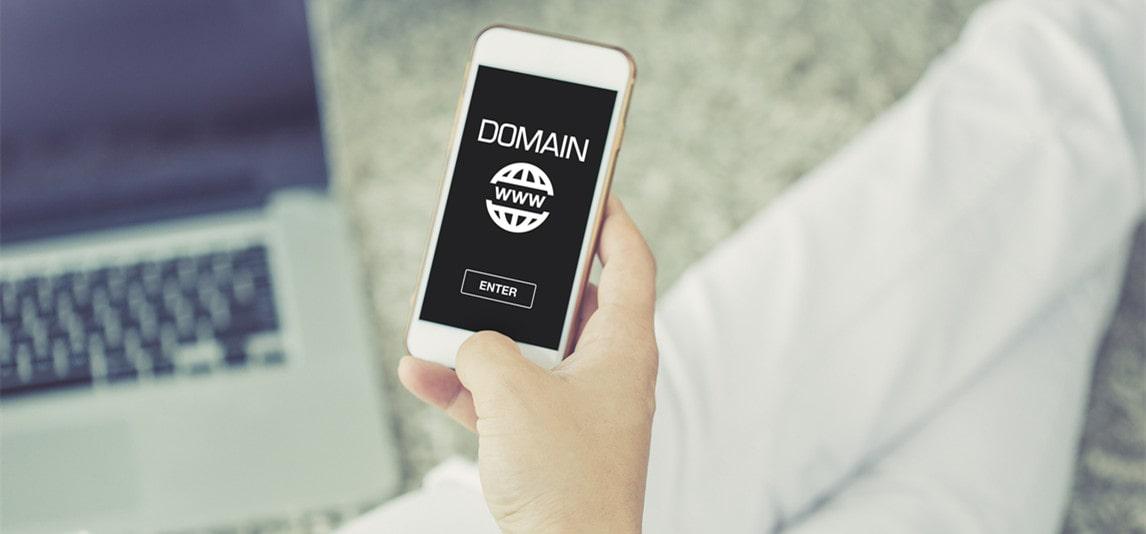domain name mistakes