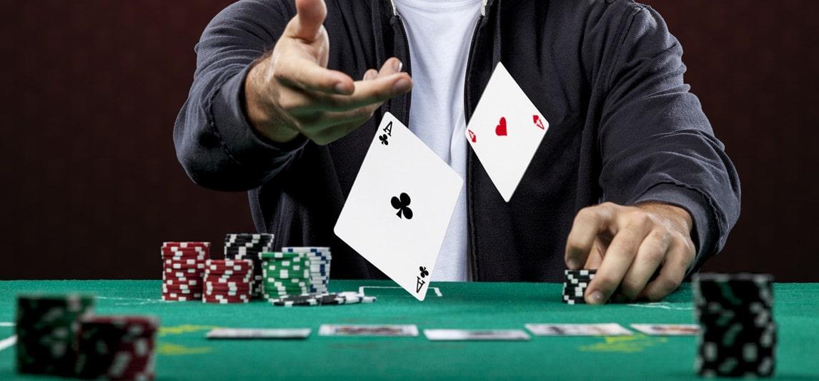 best poker players