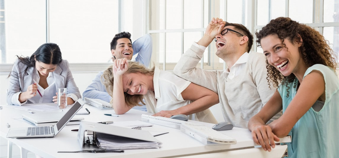 create motivated environment in workplace