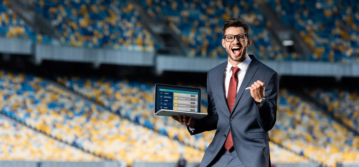 getting started on sports betting