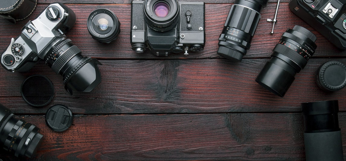 how photography changed