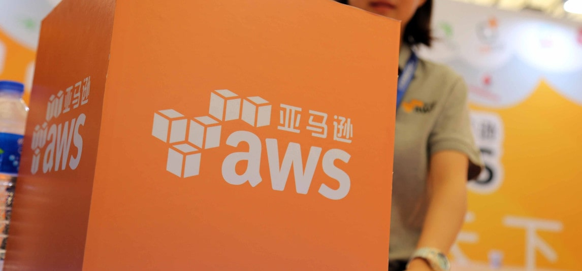 services available with amazon web services