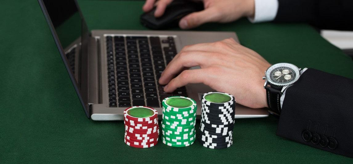 start online casino business