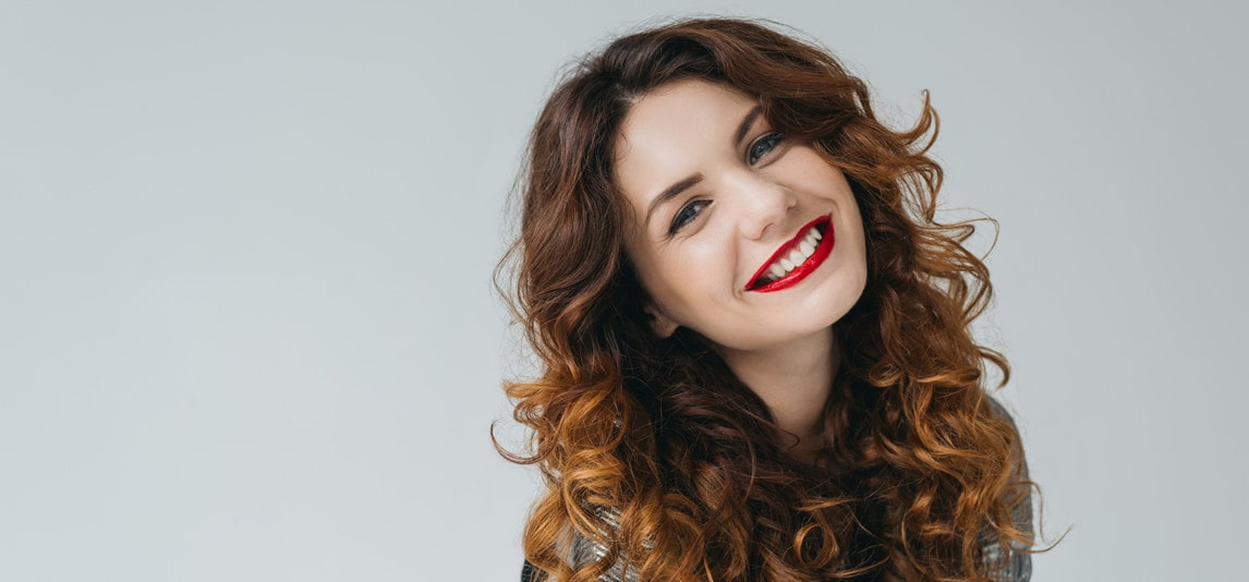 beauty tricks to smile with confidence