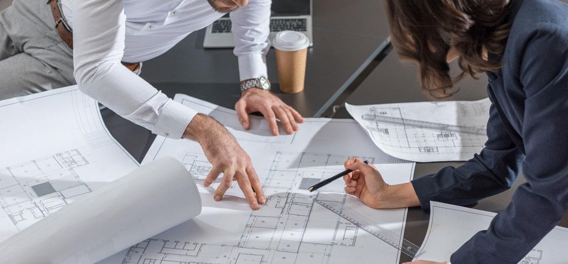 prepare for career in architecture