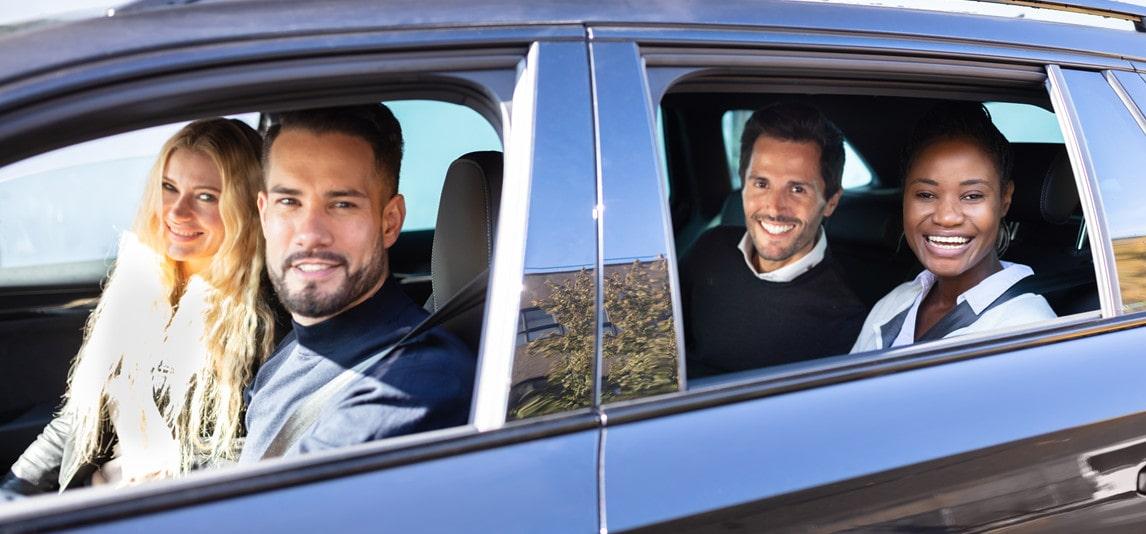 benefits of car sharing
