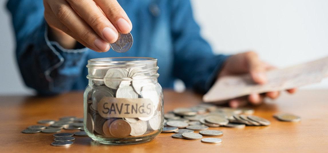 financial self discipline