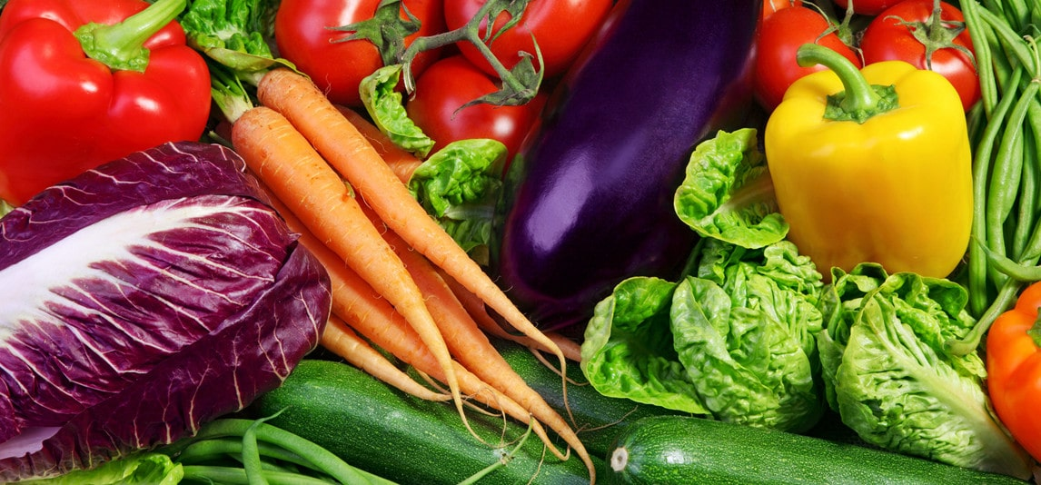 foods for stabilizing insulin index