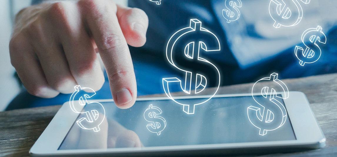 get money online fast