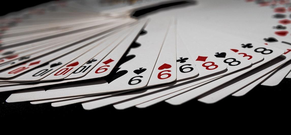 improve card playing skills