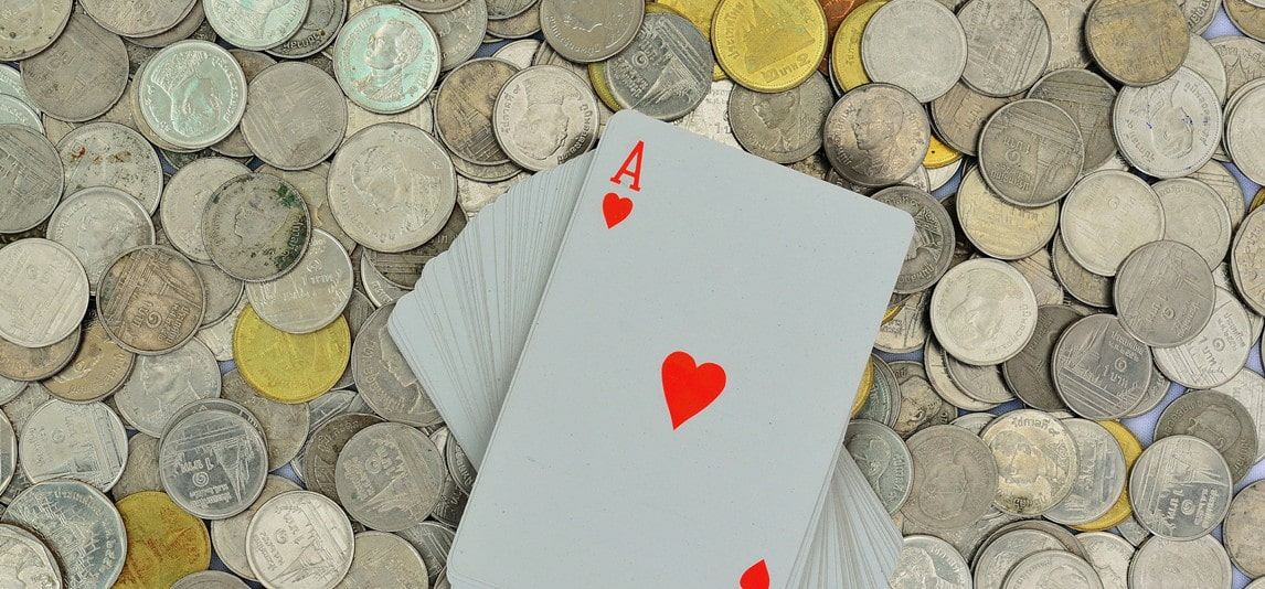 payment options for gambling transactions